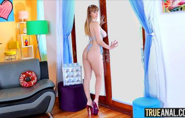 Angel Youngs – Angels Analsucht (TrueAnal)